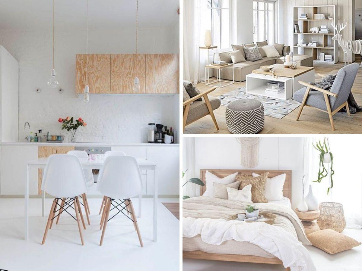 decor de style scandinave