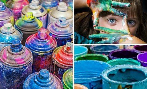 Récupération et recyclage de la peinture : tout savoir!