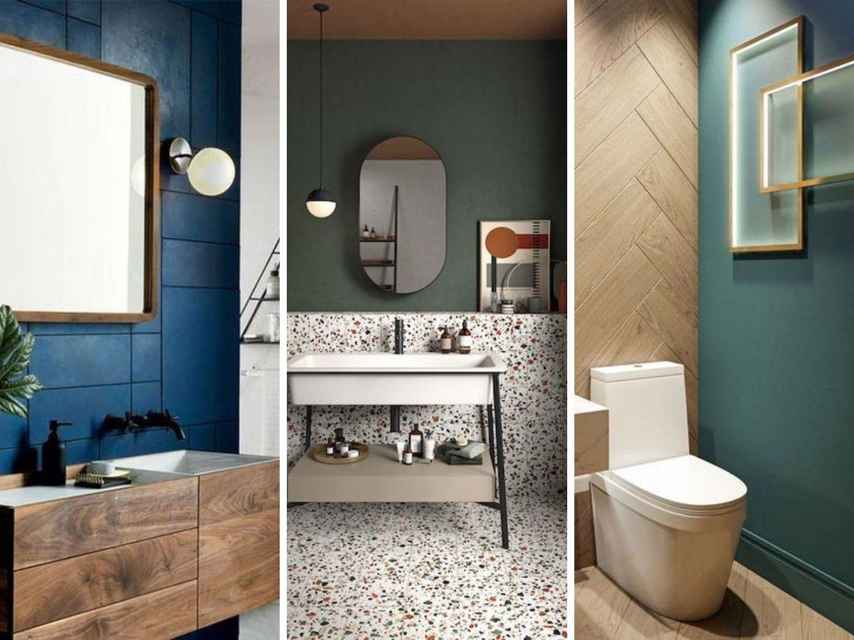 couleurs pour salle d eau et wc