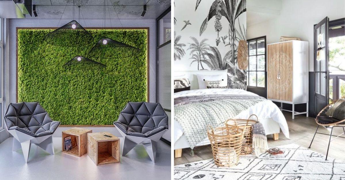 element nature interieur