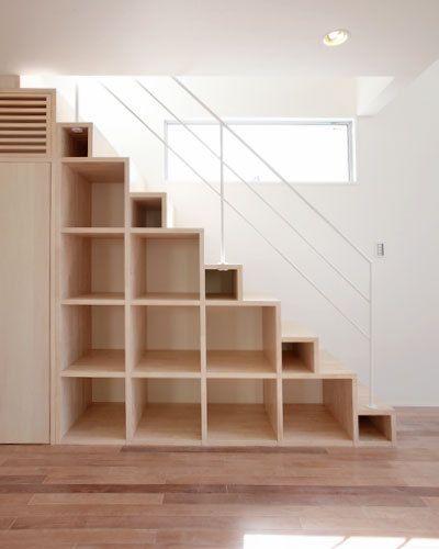 spremište ispod stepenica