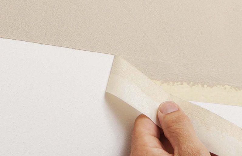 Ruban pour découpage peinture