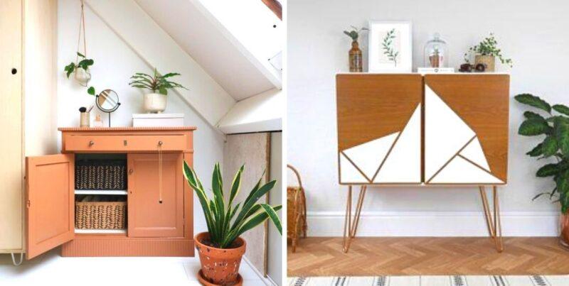 projet diy meuble bois